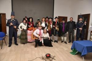 Villavallelonga (AQ) 20 Dicembre 2015
